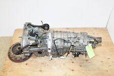 Jdm 05 09 Subaru Legacy Specb 6 Speed Manual Transmission 39fd Ez30