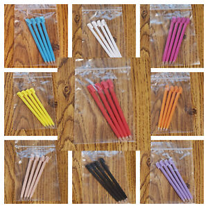 Brand New Stylus Pens (x4) for Nintendo DS Lite NDSL