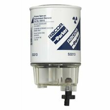 Spin on Fuel Filter for Marine Outboard Gasoline Engines - S3213 / C 35 60494 1
