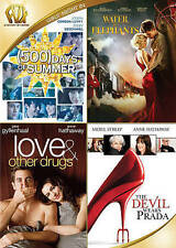500 Days of Summer Water for Elephants Love Other Drugs The Devil Wears Prada