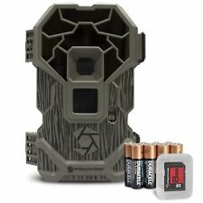 Stealth Cam PXP36NGK 20MP Camouflage Scouting Wildlife Hunting Game Trail Camera