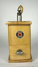 Gesto Kugellager Mokka Muhle Wood Hand Crank Coffee Mill Gesto Junior Grinder