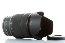 Objectif Sony 28-70mm 1:3,5-5,6 OSS  SEL2870 pour Alpha E-mount