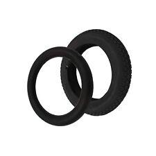 Reifen + Schlauch 12.1/2 x 2.1/4  AV Kinderwagenreifen Fahrradreifen