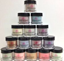 Glam & Glits - DIAMOND Acrylic Collection Shades #73-90- Pick Any Color