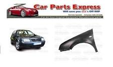 VOLKSWAGEN BORA 1999-2006 N/S (LEFT) FRONT WING PAINTED ANY COLOUR