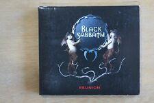 Black Sabbath – Reunion    (C525)
