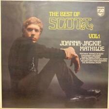 Wally Scott(Vinyl LP)The Best Of Scott Volume 1-Philips-SBL 7910-UK-196-Ex/Ex