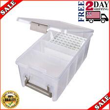 ArtBin Marker Pen Storage Case Tray Holder Organizer Art Craft Supplies Box Gift