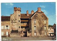 70 - cpsm - LUXEUIL - La maison du Bailli