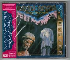 Sealed SCHNELL FENSTER The Sound Of Trees JAPAN CD CPW32-5819 OBI Split Enz '89