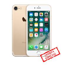 IPHONE 7 128GB - Grado C - Oro - Envío 24h Gratuito - 100% Funcional