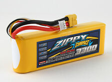 ZIPPY Compact 3300mAh 3s 60c Lipo Pack. is