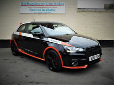 Audi Cars Hatchback 2 excl. current Previous owners