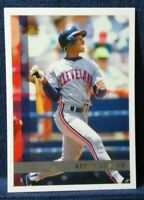 2020 Topps TBT #111 Kenny Lofton SP Throwback Thursday - PR Only 1155