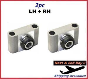 For LINCOLN FORD Control Arm Bushing SET Rear Upper KIT MOOG K201348