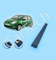 FORD FIESTA MK5 4/5 DOORS FRONT LEFT DOOR PILLAR PLASTIC MOULDING PANEL 1473674