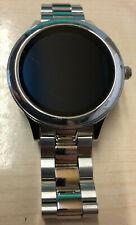 Fossil Q Gen 3 Smart Watch - Venture Stainless Steel - Boxed Grade C Smartwatch
