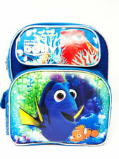 """Disney Finding Dory 12"""" Toddler Backpack. Authentic Brand New."""