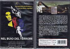 Nel buio del terrore (1972) DVD NUOVO Sylva Koscina, Marisa Mell, Fernando Rey,