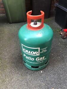 Calor Patio Gas 13kg FULL
