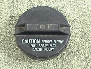 1993 GEO METRO GAS CAP FUEL TANK CAP 1992 1991