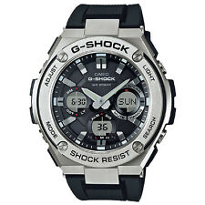Casio G-Shock GST-S110-1A Mineral Glass Watch Brand New