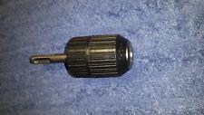 2-13mm Schnellspannfutter Schnellspannbohrfutter SDS-Plus Adapter Konverter