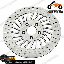Front Round Brake Disc Rotor HARLEY DAVIDSON Sportster 883 1100 1200 XLH