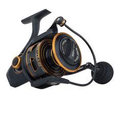 Mulinelli neri anteriori pesca di acqua salati per la pesca