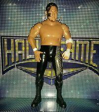 Samoa Joe - TNA Impact Jakks Deluxe - Classic WWE Wrestling Figure