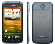 HTC One S 16GB T-Mobile GRAY Excellent Condition Smartphone