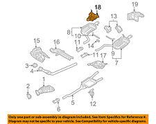 AUDI OEM 02-08 A4 Quattro Exhaust-Heat Shield Right 8E0804172G