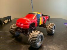 Original Vintage Traxxas Stampede 3606 2wd Truck Includes Radio and Charger