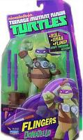 Teenage Mutant Ninja Turtles Flingers Donatello Action Figure NIB Playmates TMNT