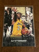 2012-13 Panini Basketball Kobe Anthology #178 - Kobe Bryant - Los Angeles Lakers