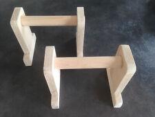 Parallettes Handstand Barren / Crossfit / Calisthenics Paraletes Parelettes