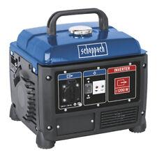 Scheppach SG1200 Inverter Stromerzeuger - 1200W