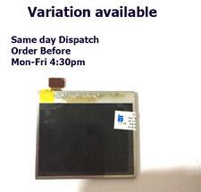 Blackberry Curve 8520 pantalla LCD pantalla de cristal para diversos versión/revisión