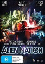 James Caan DVD Alien Movies