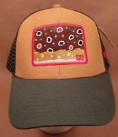 Beaver Creek Vail Hat Cap Trucker Snapback Colorado USA Embroidery Unisex New