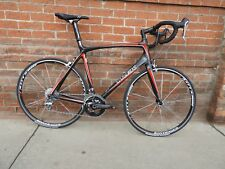 TREK MADONE 5.5 CARBON ROAD BIKE SHIMANO DURA ACE 10 SPEED RACE LITE 60cm XL