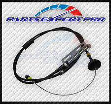 ACCELERATOR THROTTLE CABLE FOR MITSUBISHI MIRAGE 1997 - 2001