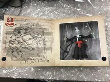USAGI YOJIMBO ARTIST PROOF VERSION STAN SAKAI VARIANT SIGNED RAPHAEL TNMT LE