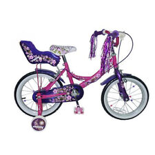 "Child bike MOLLY 14"" inches Pink baby doll girl little girl NEW bike"