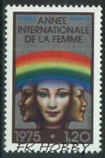 France 1975 Mi 1937 ** Rok Kobiet