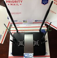 WiFi_Expert EXTREME 2dBi 6dBi 7dBi 9dBi Dual 6 Antennas Mod Kit Linksys EA6500