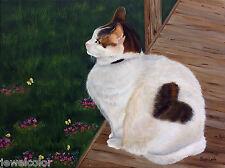 Custom Pet Painting Pet Portraits Animal Pets Memorial Artist Sharon Lamb Dog