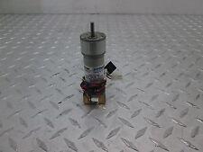 AMETEK GM8724J286 ELECTRIC MOTOR 12 VOLT