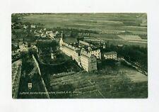 um 1930 Schlesien AK Luftbild Franziskanerkloster St. Annaberg Góra Świętej Anny
